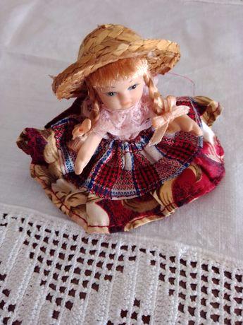 Vendo bonecas/os de porcelana antigos.