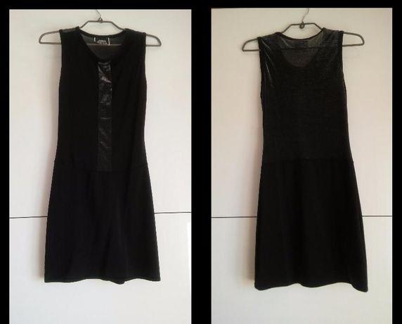 Czarna sukienka !