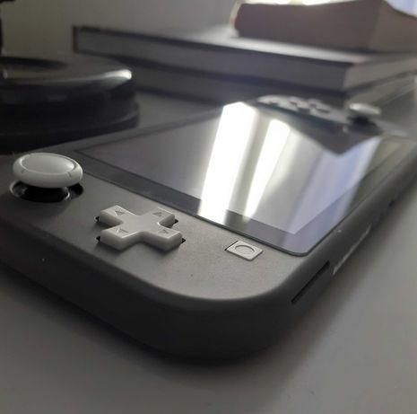 Nintendo switch lite + GRY możliwa wymiana na v.2 z dopłatą od mnie