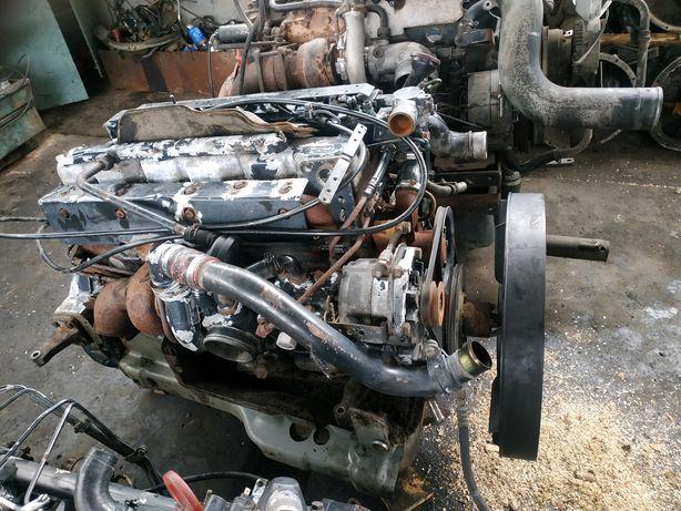Мотор ман 220 к.с. мотор ман на зіл