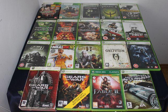 jogos Xbox 360 (compatíveis c/ Xbox One e Xbox X) *troco por livros