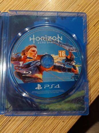 Gra na ps4 Horizon Zero Down