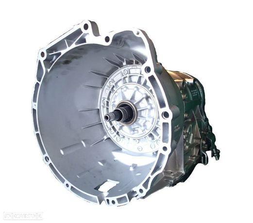 Caixa de Velocidades - BMW 535D E60 E61 6HP28 AUTOMÁTICA