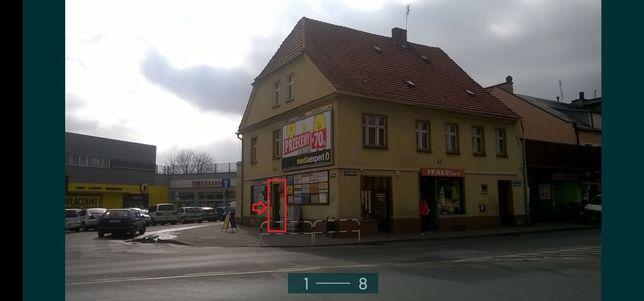 Lokal handlowy do wynajęcia  w centrum Sycowa