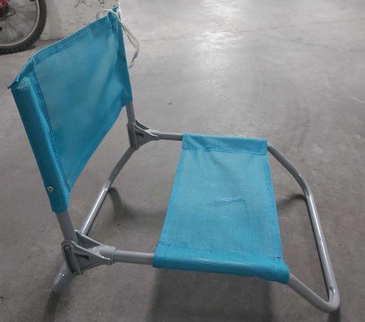 Cadeira/Espreguiçadeira de Praia
