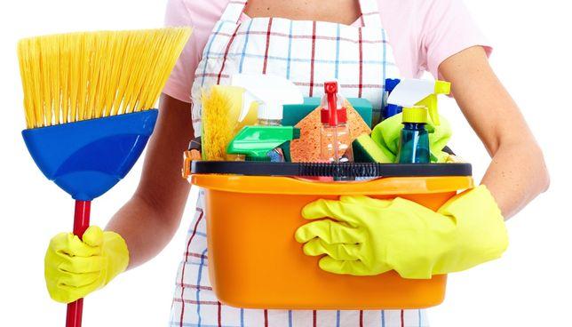 Уборка ежедневная и после ремонта от 300 грн