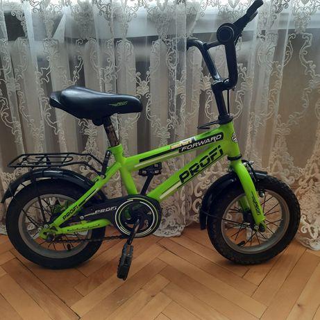 Велосипед Profi (чотириколісний)