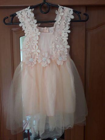 Sukienka r.98