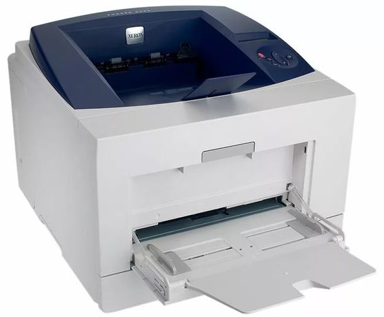 Xerox Phaser 3435DN. A4, 1200x1200dpi, Дуплекс, 33ppm, USB/Ethernet
