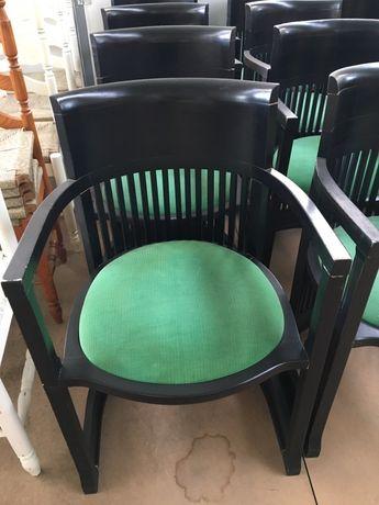 Cadeiras estilo Devenport