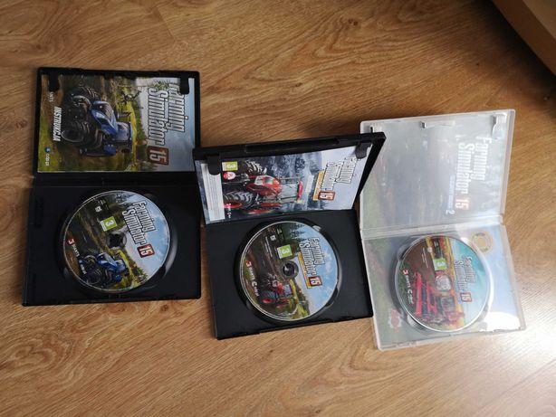 Gra na PC Farming Simulator 15