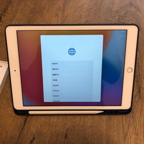 Планшет iPad A2270, айпад, чехол, ручка