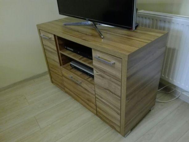Szafka RTV pod telewizor 110 x 73,5 x 48,5