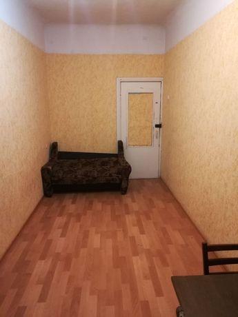 Комната на Зыгина (без хозяев)
