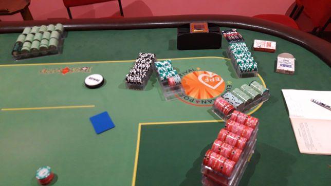 Покер'весь набор