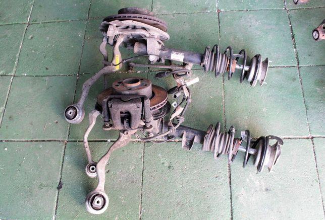 BMW E87 2.0D 1.8D amortyzator kompletny