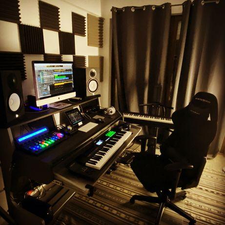 Produção Musical para Spotify, Apple Music, Tik Tok e outros.