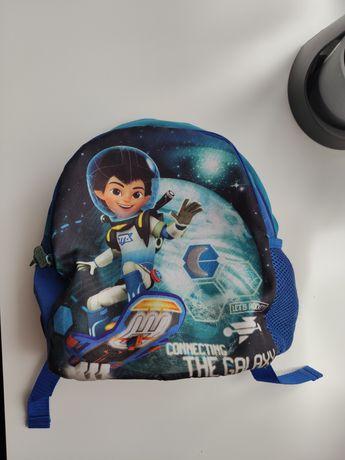 Plecak przedszkolny The Galaxy
