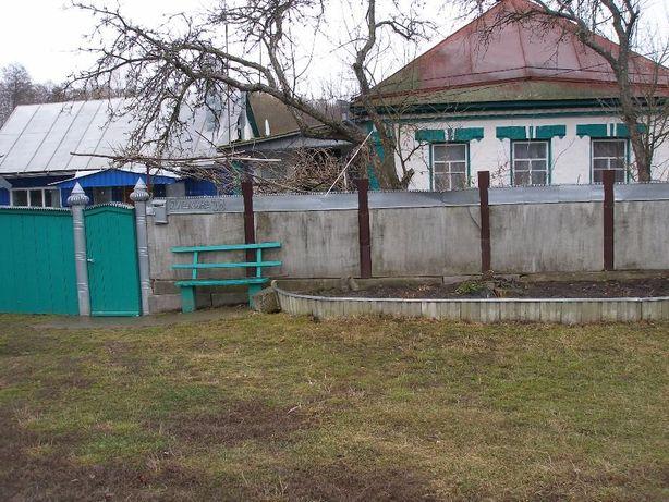 Продается дом в пгт Варва
