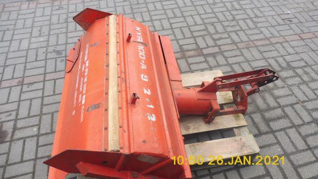 Ciągniczek traktorek tz4k14 mt8-132 glebogryzarka kyr-100