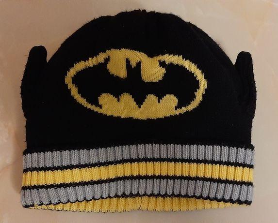 GAP Betman шапка шапочка Бетман