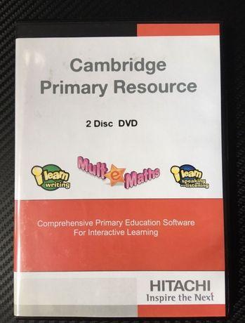 Cambridge Primary Resource - mult e maths
