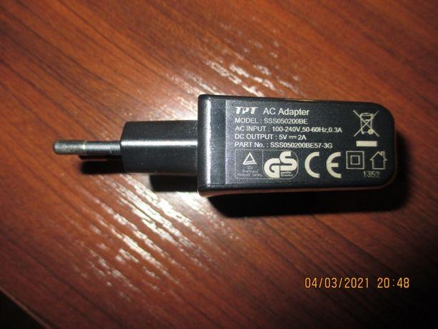 Ładowarka micro USB 5V/2A