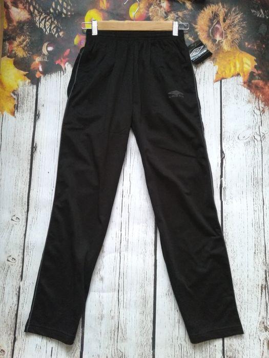 Nowe spodnie dresowe umbro hot klasyka sportowe xxs Katowice - image 1