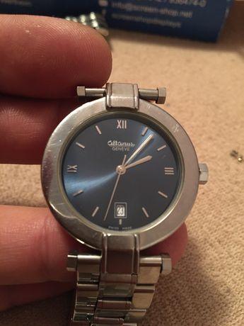 Zegarek Altanus szwajcarski