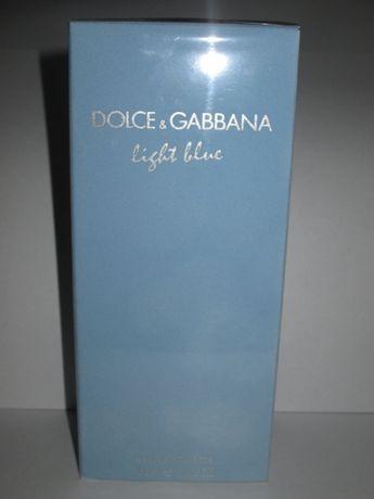 Dolce & Gabbana Light Blue woda toaletowa dla Pań 100 ml