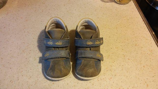 buty Emel dla chłopca rozm. 22