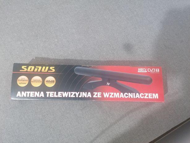 Antena DVBT-Nieuzywana