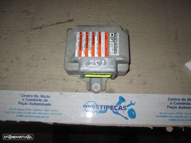 Modulo airbag 152300 204112V SUZUKI / GRAND VITARA / 1999 /