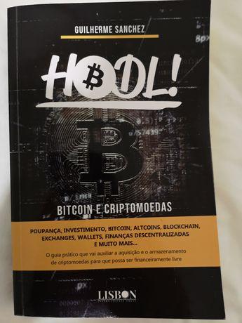 Hodl the book bitcoin blockchain