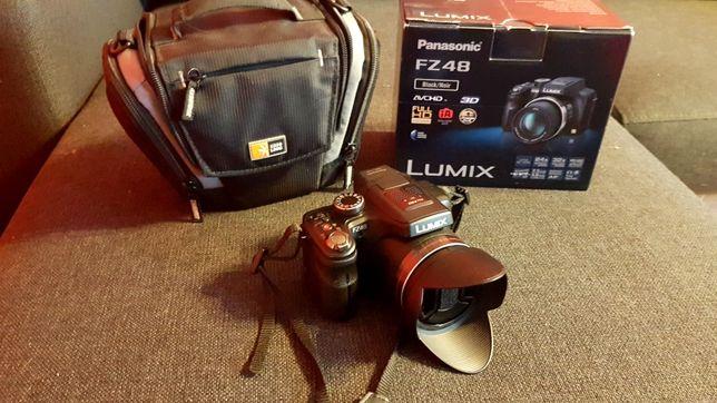 Panasonic Lumix fz 48