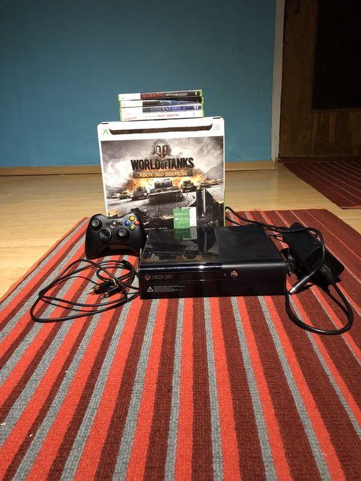 Sprzedam konsole XBOX360 Czarny Bór - image 1