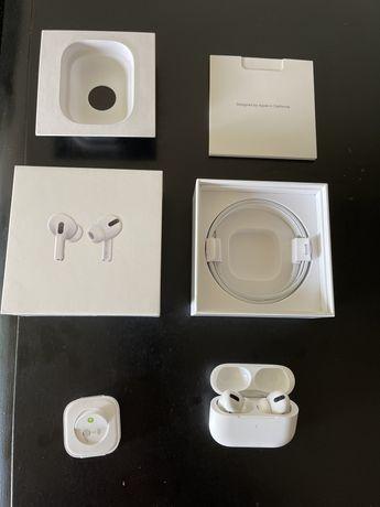Słuchawki bezprzewodowe Air Pods Pro