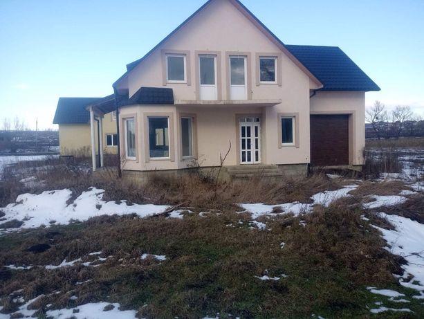 Дом новый на 90% готов