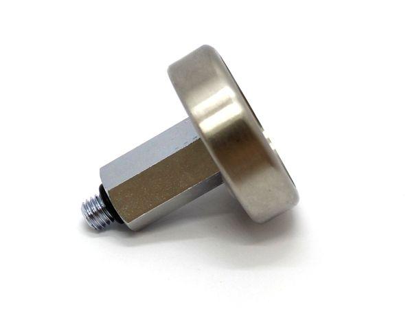 Końcówka adapter tankowania wlew gazu LPG M10 KR.