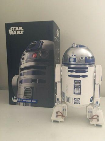 Sphero Brand R2-D2 Droid hasbro droid zabawka oryginał gratis