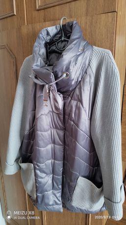 Курточка модная. Италия