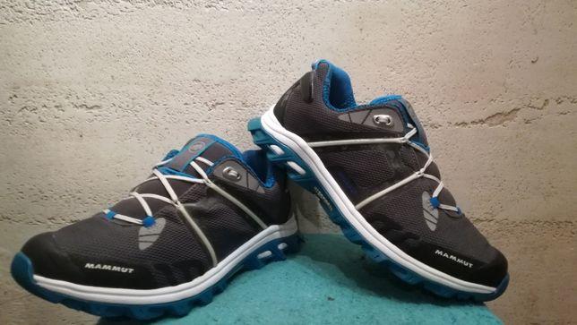 Buty do biegania trailowe MAMMUT MTR 201 r.41 stan bardzo dobry