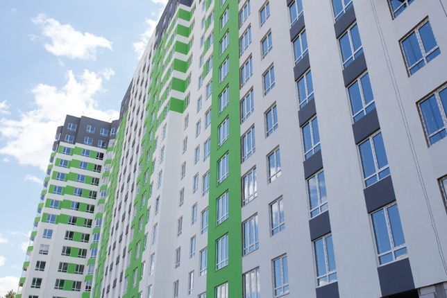 Инвестируйте Ваши деньги в 2к квартиру в ЖК «City Park», 58 м2.