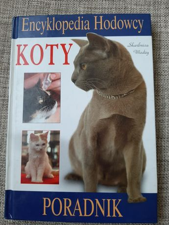 Koty - encyklopedia hodowcy
