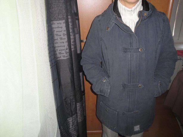 Kurtka zimowa H&M roz. M na 160-165 cm wzrostu
