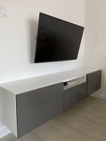Rtv pod telewizor, Ikea