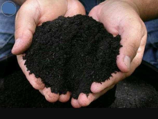 Czarnoziem ziemia ogrodowa trawnikowa do ogrodu trawniki humus pulpa