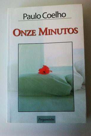 4 Livros – Paulo Coelho