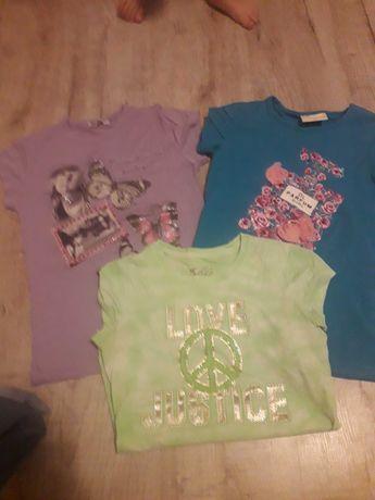 Пакет вещей на девочку 9-13 лет