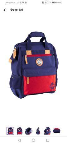 Портфель ранец Kite для девочки подростка старшей школы